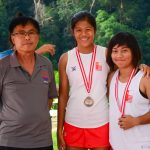 Coach Nanfeng, kayak, fitness, values, personal trainer, fitness coach, development,